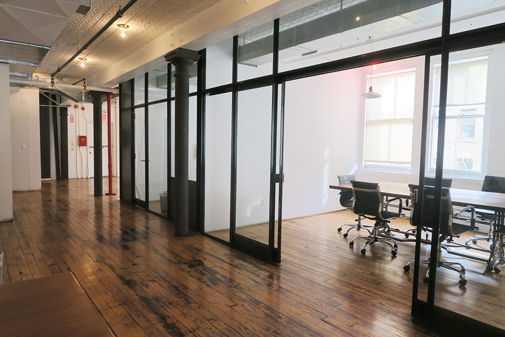 Tribeca Office Space For Rent